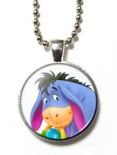 Magneclix magnetic pendant-Winnie the Pooh - Eeyore