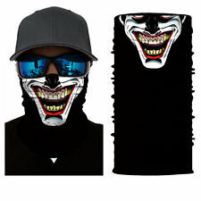 NEW Face Shield Breathable Protective Multi-Use Sporting Face Mask
