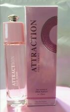 Attraction Perfume by Diamond Collection Impression of Addict