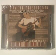 I Am the Resurrection: A Tribute to John Fahey by Various Artists (CD, Feb-2006…