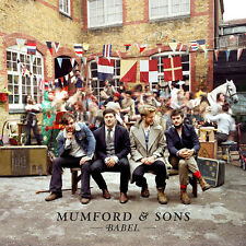 Babel-Deluxe Edition - Mumford & Sons (2012, CD NEUF) Deluxe ED.