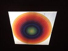 """Julio Le Parc """"14 Series, No. 2"""" Argentinian Kinetic Op Art 35mm Slide"""