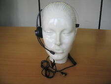GXP Headset for Grandstream GXV3140 GXV3175 Alcatel 4028 4029 4038 4039 4068 IP