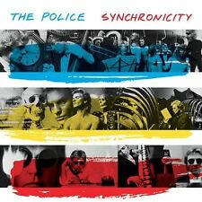 Police - Synchronicity (Remastered) (2003) - New - Compact Disc