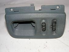 Renault Megane Scenic JA Schalter für Leuchtweitenregulierung LWR 7700416950