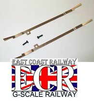 A PAIR BRAND NEW G SCALE 45mm GAUGE Piko 36112 Wheel Contact Set for BR80 LOCO