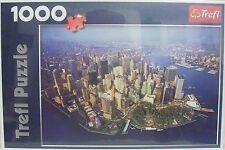 New York Jigsaw Puzzle ~ 1000 Piece Trefl ~ New