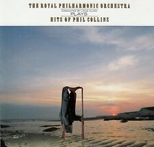THE ROYAL PHILHARMONIC ORCHESTRA PLAYS HITS OF PHIL COLLINS / CD
