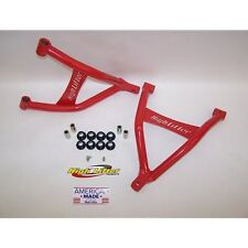 Honda Foreman, Rancher, and Rubicon Front Lower Control Arms RED MCFLA-H500-R