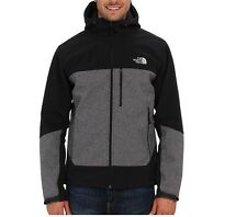 The North Face Mens Apex Bionic Hoodie Jacket hooded softshell coat L-XXL NEW