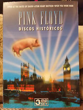 Pink Floyd - Discos Históricos (Album Classical: Piper At The Gates Of Dawn, Ato