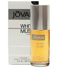 Treehousecollections: Jovan White Musk Cologne Spray For Men 88ml