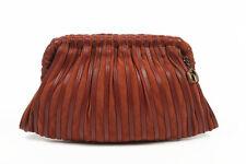 Rodo Authentic Lady Leather Clutch Wallet Long PU Card Holder Purse Handbag #A17