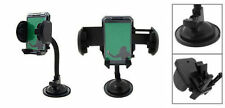 UNIVERSAL CAR MOUNT CRADLE HOLDER STAND WINDSHIELD GLASS FOR MOBILE PHONES.