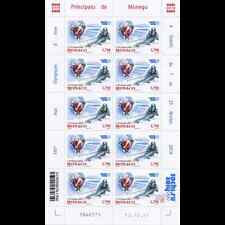monaco ca 2014 russia olympic game sochi ski bobsleigh sotchi jeux olympique ms