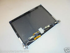 "NEW Dell Studio XPS 1340 13.3"" HD Complete White LCD Screen Assembly DD1NN"