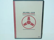 "*****DVD-PEARL JAM""SINGLE VIDEO THEORY""-1998 Epic Records*****"
