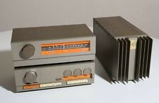 Quad 303, or 33 , or 34 or 306  Amplifier and preamp repair AND update service