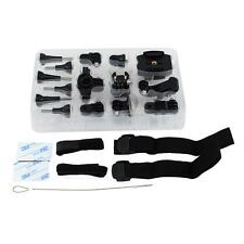 25in1 Motion Sports Action Camera DV Fittings Accessory Kit for SJ4000 GoPro