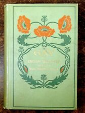 GAY: A Story by Evelyn Whitaker 1903 FIRST EDITION Percy Tarrant Illustrations