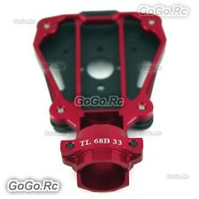 Tarot Multi Φ 16mm Suspended Anti-shock Motor Mount Seat Red For Drone - TL68B33