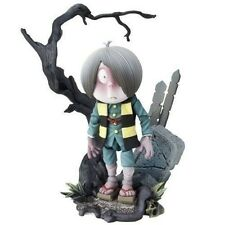 New Revoltech TAKEYA No.006 GeGeGe no Kitaro KITAROU Figure KAIYODO form Japan N