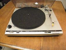 Technics SL-D20 Direct Drive Vintage Turntable