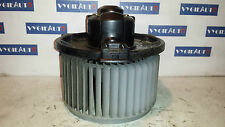 2002 TOYOTA AVENSIS VERSO HEATER BLOWER FAN MOTOR 194000 1500 RHD