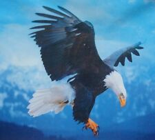 jigsaw puzzle 1000 pc Bald Eagle Alaska Sure-Lox Puzzlers Collection