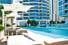 GOLD COAST ACCOMMODATION H-Residences $1250 7 Nights Level 39 - 2 Bedroom Ocean