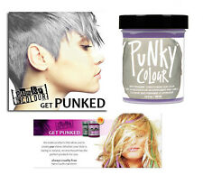 Jerome Russell PUNKY semi-permanent conditioner HAIR COLOR #1452 PLATINUM TONER