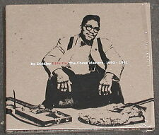 BO DIDDLEY Ride On - Chess Masters 1960-1961 Limited US 2-CD Hip-O Select MINT