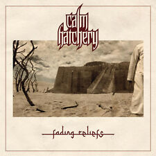 Calm Hatchery ‎– Fading Reliefs (CD, 2014) Polish Death Metal, Dead Infection