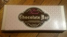 Too Faced Chocolate Bar Eyeshadow Palette - AUTHENTIC - BNIB