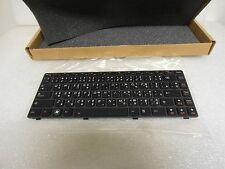 New! Genuine IBM Lenovo Laptop Thai BackLit Keyboard 25202947 IdealPad Y480