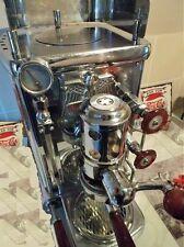 Antica macchina caffè faema gaggia  imperial