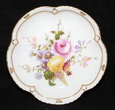 Royal Crown Derby - Posies - Five Petal Trinket Dish - MMVII/2007 - 1st/Boxed