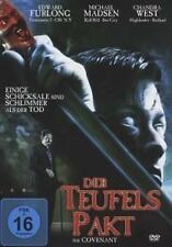Der Teufelspakt (2011)  Blu-Ray  /  Neu !