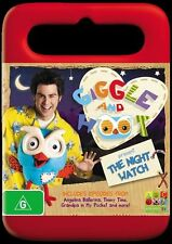 Giggle And Hoot Present - The Night Watch (DVD, 2014)