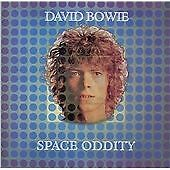 David Bowie - Space Oddity (2015)  new sealed