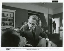 PETER CUSHING THE SATANIC RITES OF DRACULA  1973 VINTAGE PHOTO ORIGINAL #2