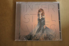 Farmer Mylene - Interstellaires PL (CD) - POLISH RELEAS