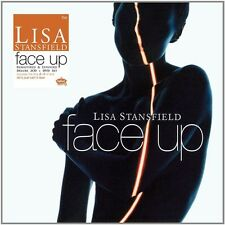 Lisa Stansfield - Face Up: Deluxe [New CD] UK - Import