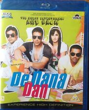 DANA DAN - NUOVO ORIGINALE BOLLYWOOD BLU-RAY - GRATUITO UK POST