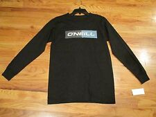 O'Neill Men's Align Long Sleeve Graphic Shirt Small