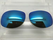 Custom Rayban RB 3387 SIZE 64 Sunglass Replacement Lenses Blue Mirror Polarized