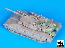 Black Dog 1/72 IDF Merkava Mk.III Tank Accessories Set (for Trumpeter) T72071