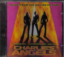 Charlies Angels-The Music cd Album