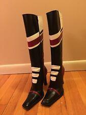 Black Tsakiris Mallas Boots 37