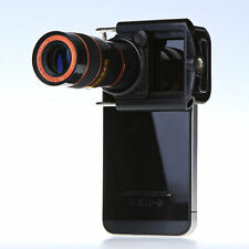 8X Zoom Telescope Camera Lens with for Mobile Phone